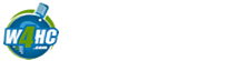 W4HC Radio Logo - Health Cafe' Live - #1 Ranked Health & Wellness Online Talk Radio Station